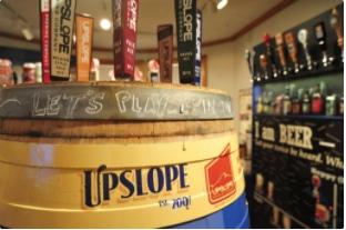Beer! Boulder's History on Tap