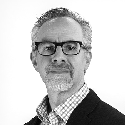 Seth Frankel, Principal and Lead Exhibit Designer