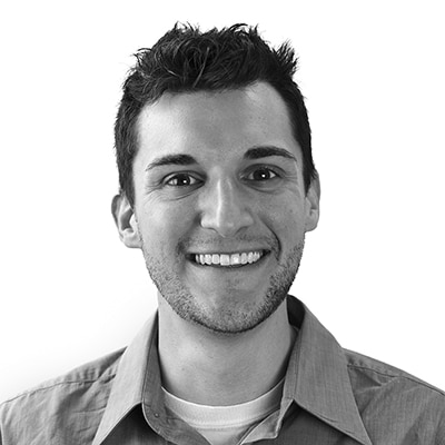 Zach Mosley, Exhibit Designer and Project Manager